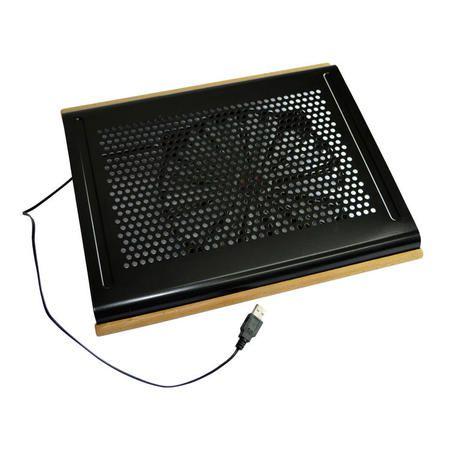 Cooler Base Para Notebook Receptor C321