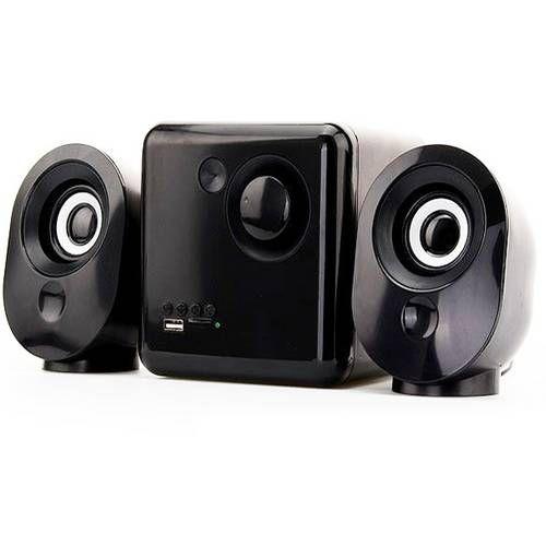 Caixa De Som 2.1 Vox Cube Bluetooth Multimidia 16w VC-G400BT