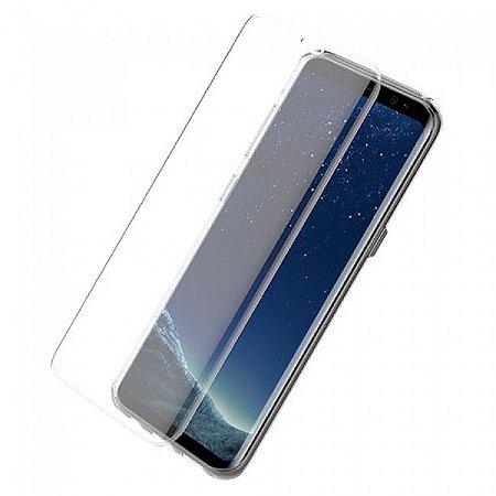 Película Protetora Para Galaxy S8  - Curva