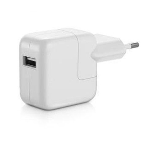 Carregador Usb 10w Para Iphone e Ipad