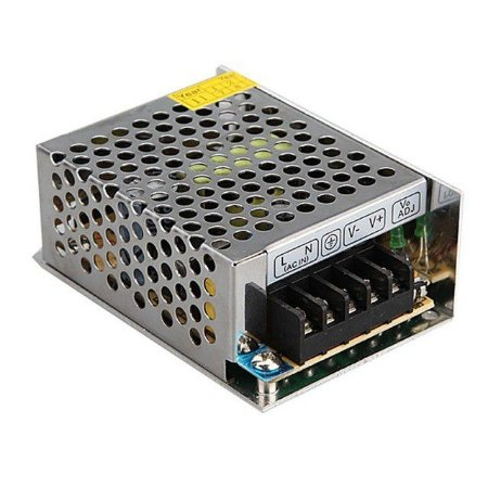 Fonte Chaveada 12V 2A 25w Bi-volt MS-25-12 Andeli