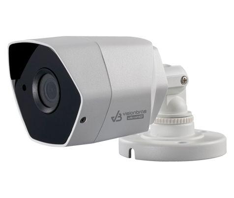 Câmera Bullet Super HD 3MP 2.8mm 20m - Visionbras HFW2300M