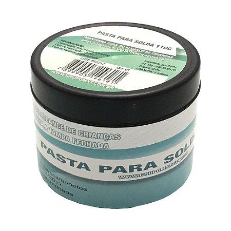 PASTA PARA SOLDAR MXT - 110g