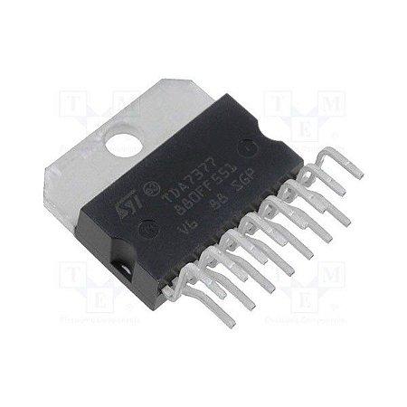 C.i. - Circuito Integrado TDA7377