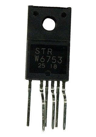 C.i. - Circuito Integrado STRW6753