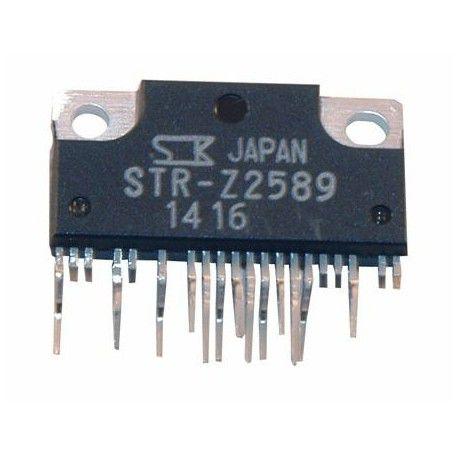 C.i. - Circuito Integrado STR-Z2589 Original