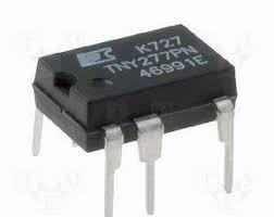 C.i. - Circuito Integrado TNY277PG  (DIP-7)