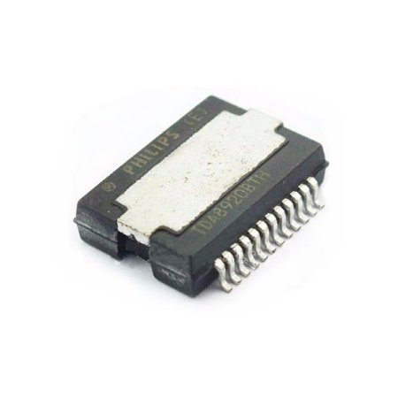 C.i. - Circuito Integrado TDA8920BTH (HSOP24)