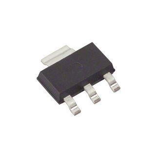 C.i. - Circuito Integrado LD1117 SMD (SOT22-3)