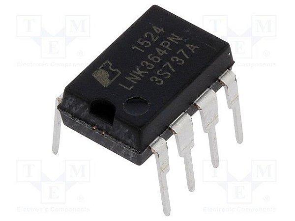 C.i. - Circuito Integrado LNK364PN (DIP8)