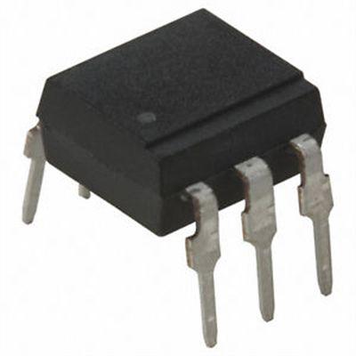 C.i. - Circuito Integrado MOC3020 - (DIP-6)
