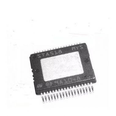 C.i. - Circuito Integrado STA518 - (HSSOP-36)