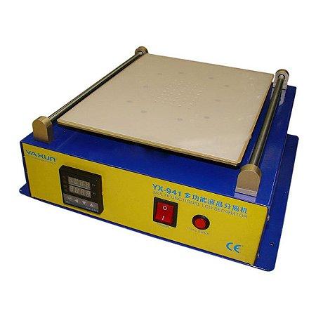 Maquina Separadora De Lcd Tablet Yaxun Yx-941   220v