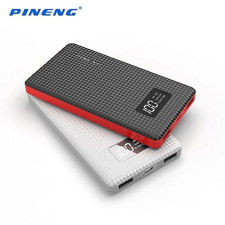Bateria Portátil Power Bank Pineng 6000mah Pn-960 | Original