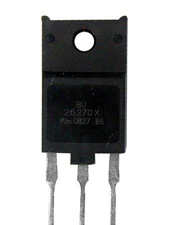 TRANSISTOR BU 2527 DX  (TO-3P)