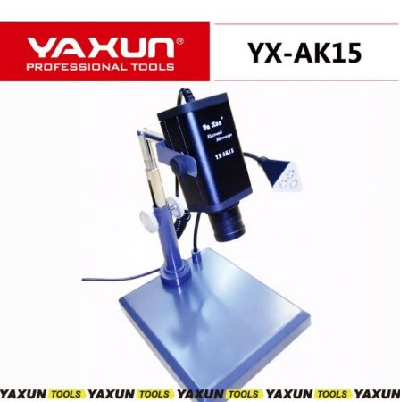 Microscopio Digital Usb 40X YX-AK15 | Yaxun