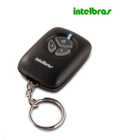 Controle Remoto 433,92mhz Xac 2000 tx Intelbras