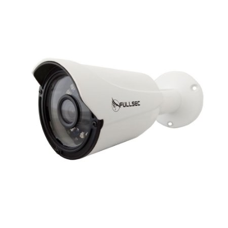 Câmera Bullet Metal AHD 720P 3.6mm 1/3 30 metros FS-AH23 Fullsec