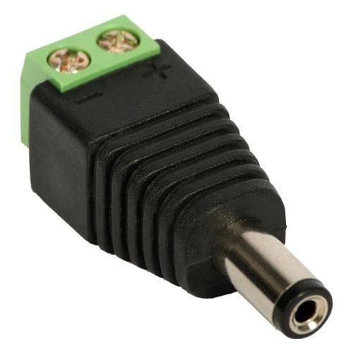Conector Adaptador p4 Borne Macho