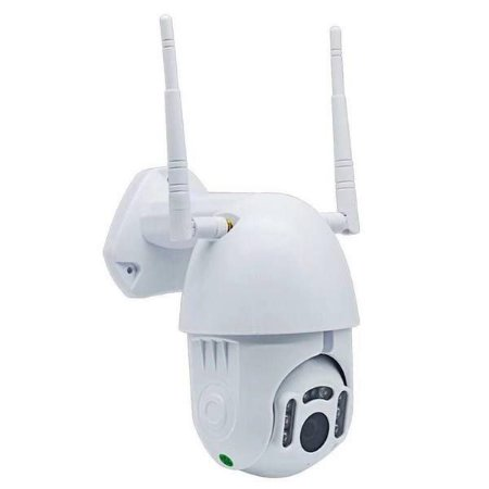 Câmera Mini Speed dome IP Externa PTZ 2MP Onvif WIFI - Fullsec SDIP-01