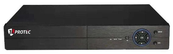 Dvr HD 16 Canais 5 Em 1 1080N P2p Cloud - JL Protec 6016A