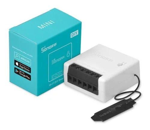Interruptor Wifi Sonoff Mini 10A Bivolt