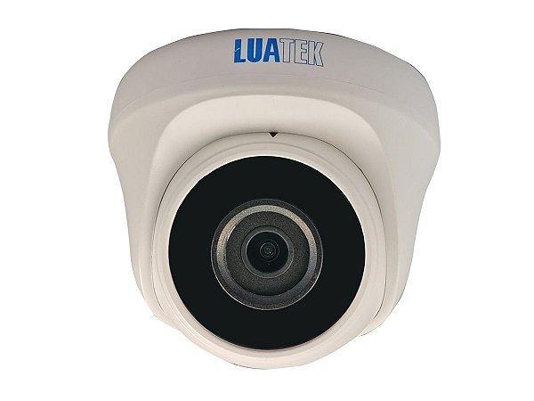 Câmera Dome HD 5Mp 4 em 1 20m 2.8mm - Luatek LCM-8750B-PRO