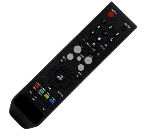 Controle Remoto Tv Lcd Samsung Iniciais CL PL E Ln -157