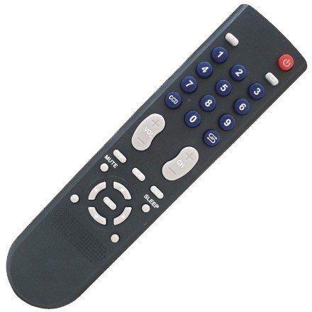 Controle Remoto Tv Philco Ph14c 21US 29US PH14C PH21US PH29US - 106