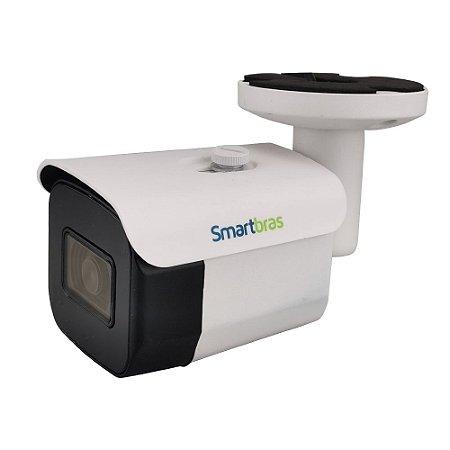 Câmera Bullet 8Mp 4k 40m 2.8mm IP67 - Smartbras SB-8080B
