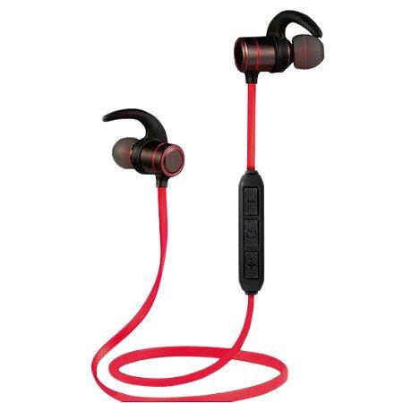 Fone De Ouvido Sem Fio Bluetooth Earphone - Hayom Fo2802