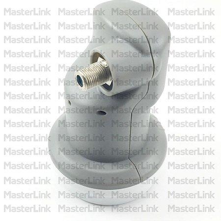 Lnb Simples Banda Ku Universal - Cabletech