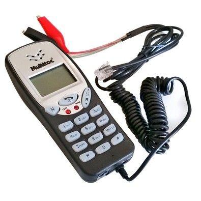 Telefone Badisco com Identificador de Chamadas MU256T