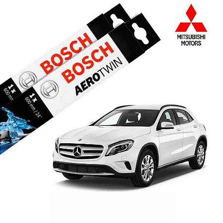 Kit Palheta Limpador Classe GLA 2013-2016 - Bosch