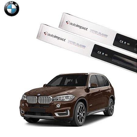 Kit Palheta Limpador BMW X5 2008-2016 - Auto Impact