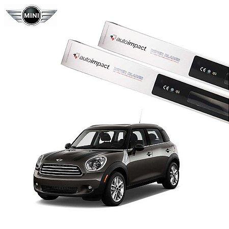 Kit Palheta Limpador Mini Paceman 2013-2016 - Auto Impact