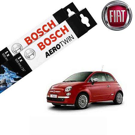 Kit Palheta Limpador 500 2008-2011 - Bosch