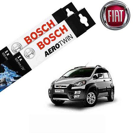 Kit Palheta Limpador Idea Adventure 2011-2016 - Bosch
