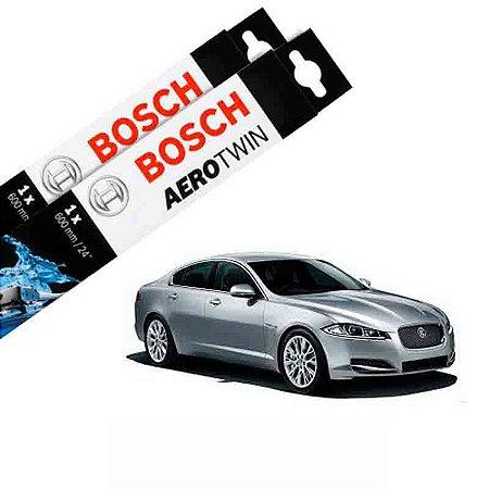 Kit Palheta Limpador XFR-S 2014-2016 - Bosch