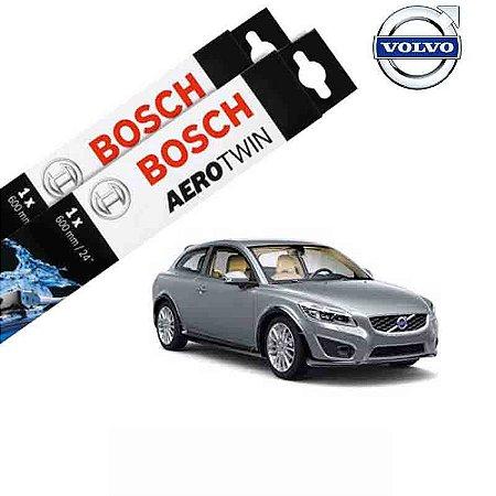 Kit Palheta Limpador C30 2006-2016 - Bosch