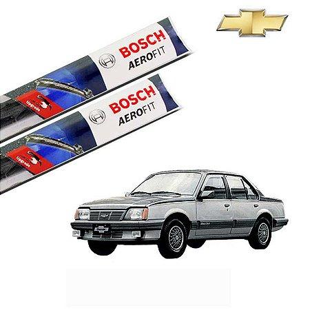 Palheta Limpador Parabrisa Monza 1982 a 1996 Original Bosch