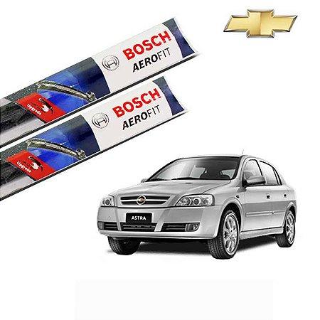 Palheta Limpador Parabrisa Astra 1998 a 2011 Original Bosch