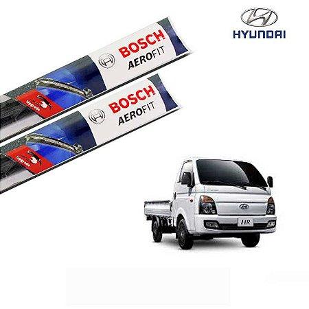 Palheta Limpador Parabrisa HR 2007 a 2016 Original Bosch
