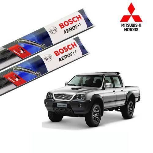 Palheta Limpador Parabrisa L200 Sport 2004-2012 Bosch Orig.