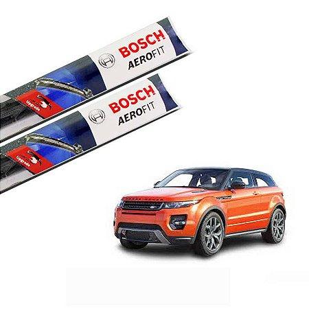 Palheta Limpador Parabrisa Range RoverSport 2005-2012 Bosch