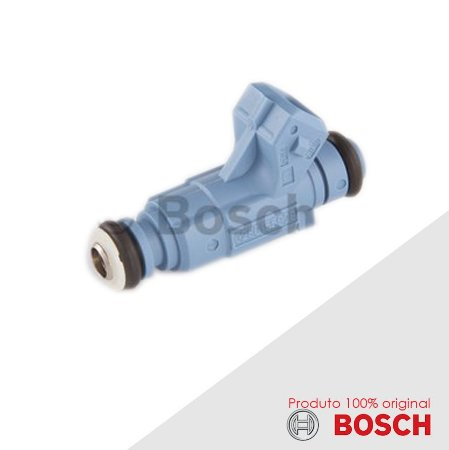 Bico Injetor Chevrolet Zafira 2.0 Mpfi 01-13 Original Bosch