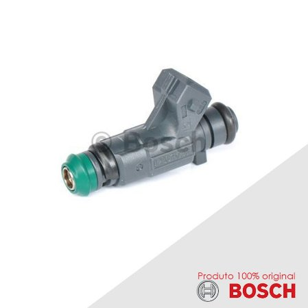 Bico Injetor Citroen C3 1.4 8V 03-08 Original Bosch