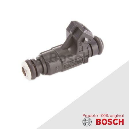 Bico Injetor Fox 1.6 Total Flex 08-09 Original Bosch