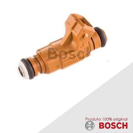 Bico Injetor Chevrolet Montana 1.8 12-16 Original Bosch