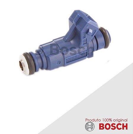 Bico Injetor Chevrolet Agile 1.4  10-17 Original Bosch